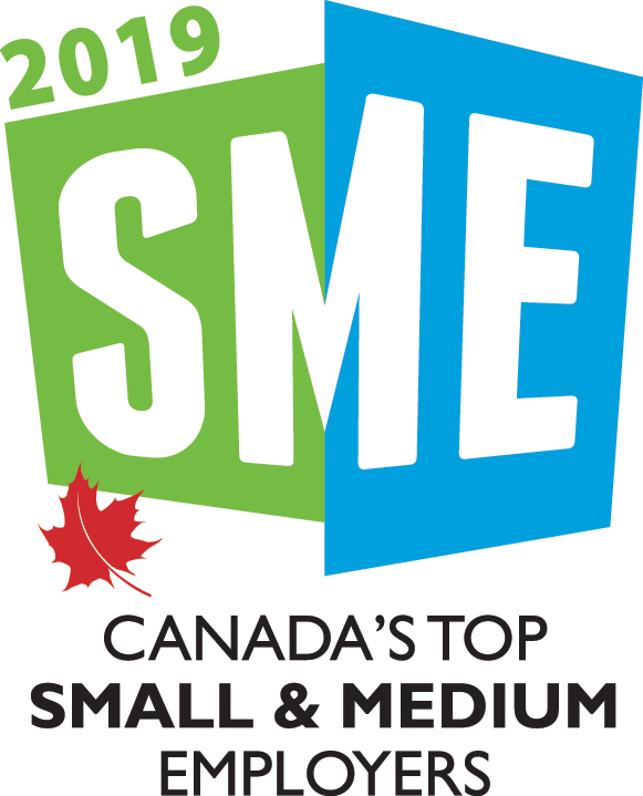 logo - 2019 Small & Medium Employers